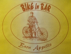 Bike in Bar
